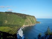 ハワイ島の観光