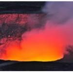 ハワイ島火山 キラウエア探検隊トワイライト貸切ツアー